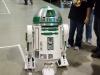 An R2 model