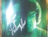 DVD set signed by Lou Ferrigno